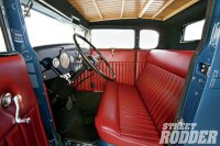 1929 Ford Model A Coupe - The Class Of 1950 - Hot Rod Network