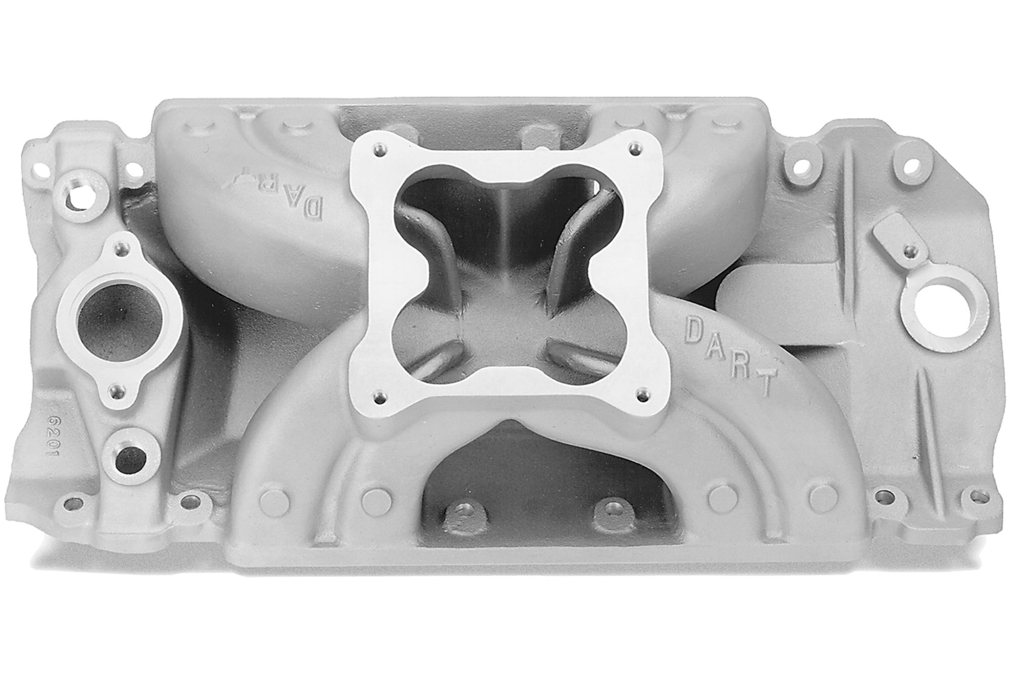 hight resolution of dart manifold top