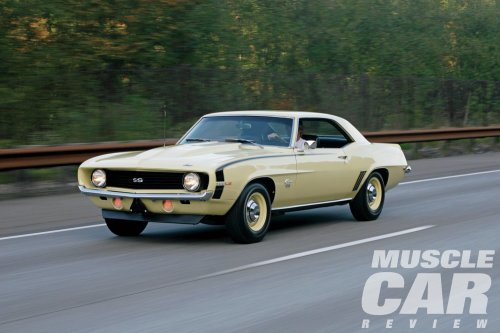 small resolution of though a buick fan at heart michael montgomery came around to the 69 camaro