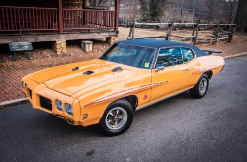 small resolution of 1970 gto judge