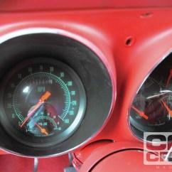 Sunpro Drag N Tach Wiring Diagram Manual Typewriter Electric Speedometer Conversion Junkyard Builder Car