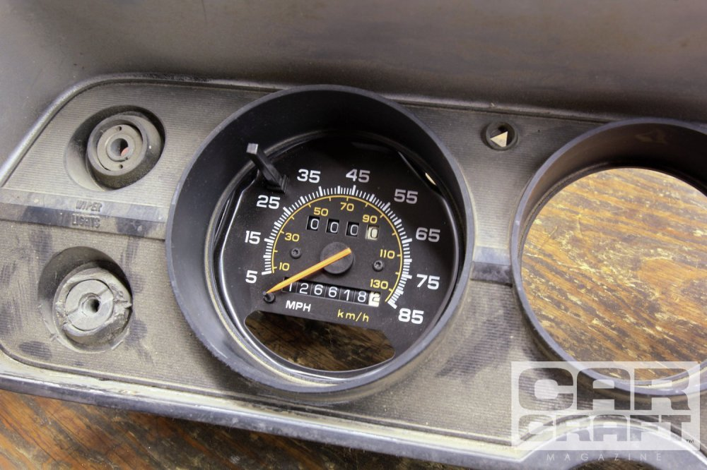 medium resolution of aftermarket electronic speedometer wiring diagram images gallery