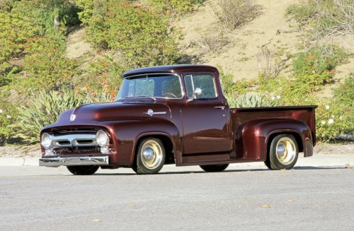 small resolution of 1956 ford f 100