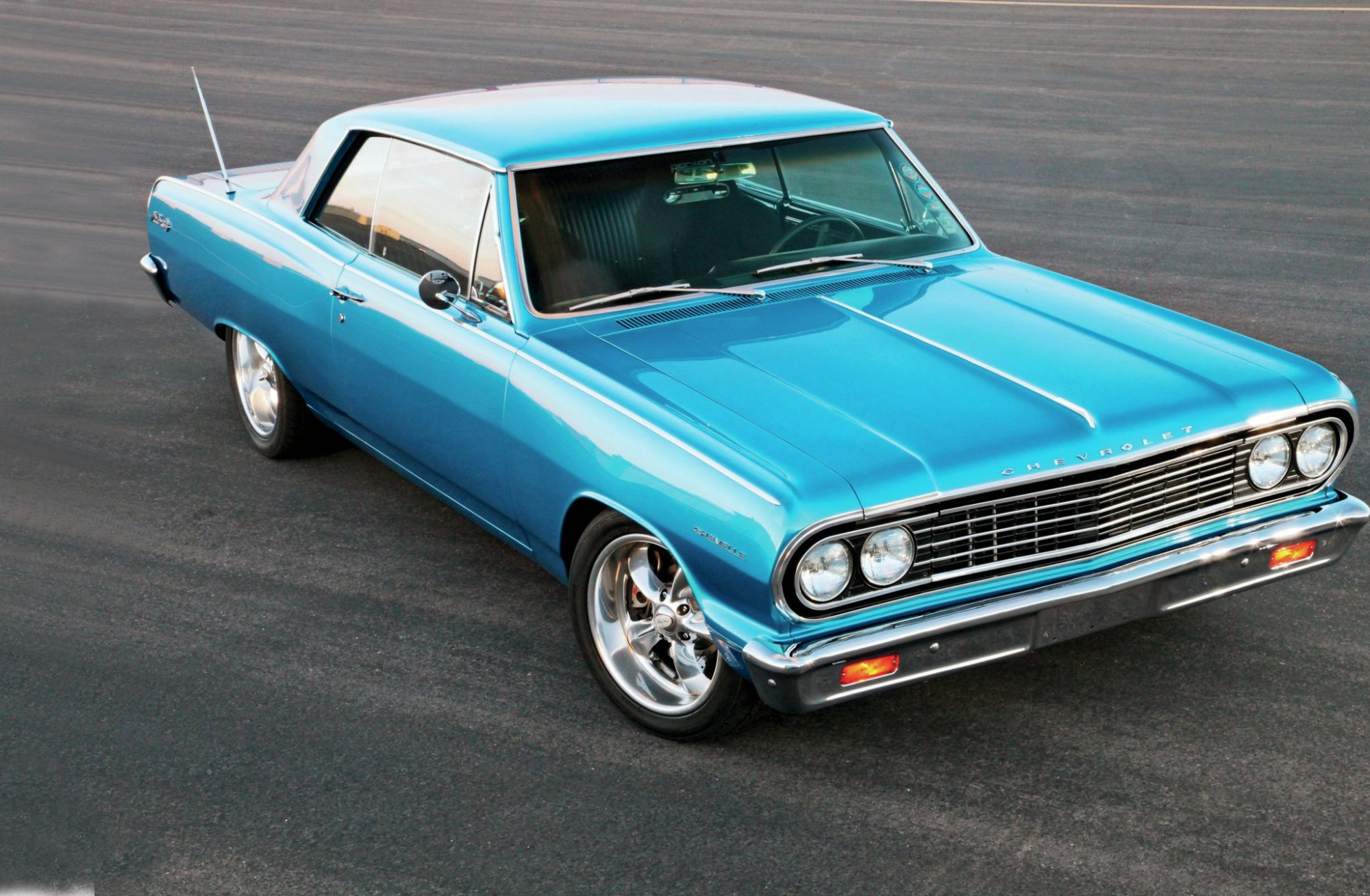 hight resolution of 1964 chevelle malibu ss the power of one hot rod network 1964 chevy impala fuse box