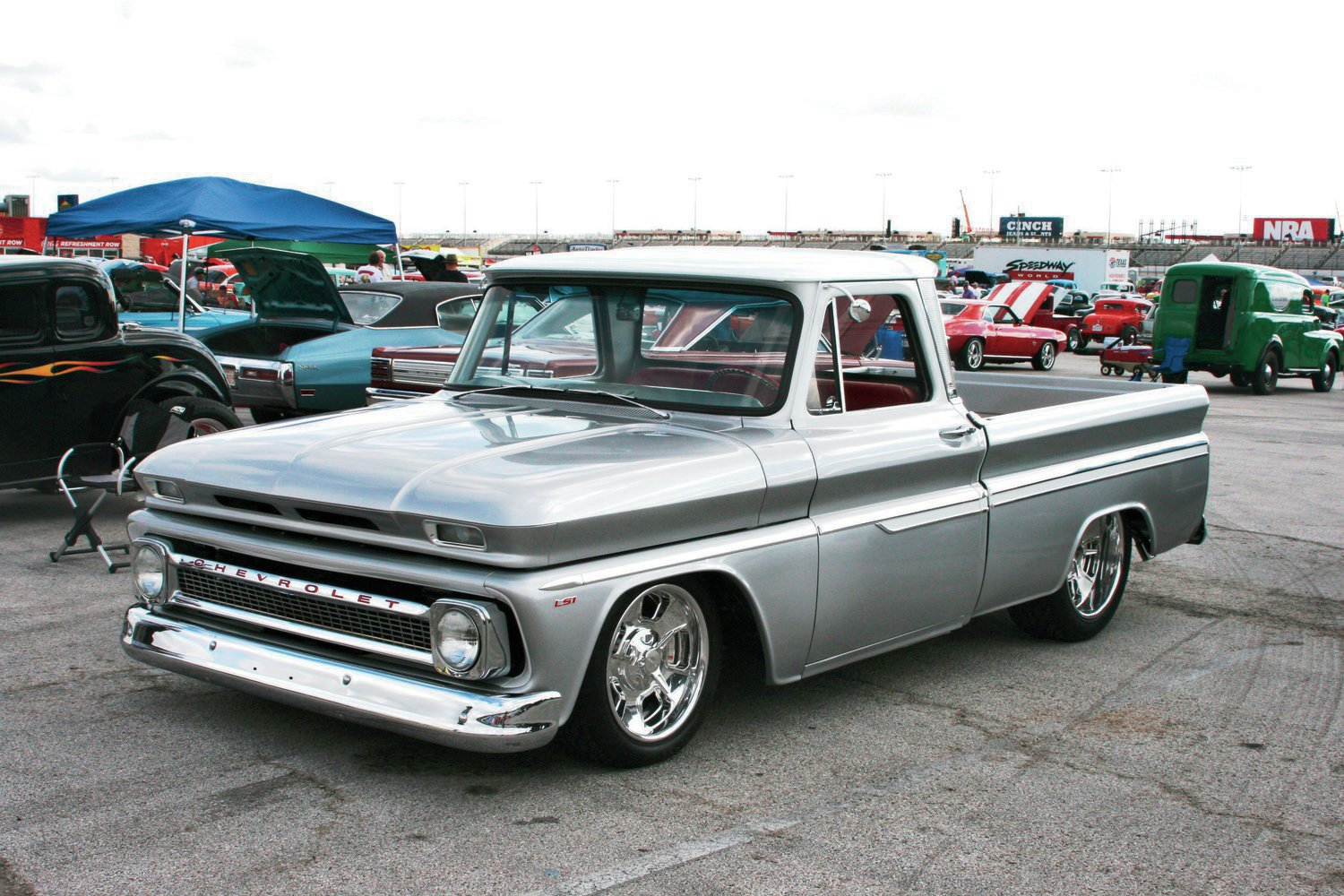 hight resolution of goodguys lone star nationals wiring diagram 65 chevy c10