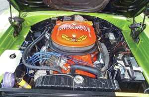 This 1970 Road Runner Has A Sick 440 Six Pack We're Gonna Cure It  Hot Rod Network