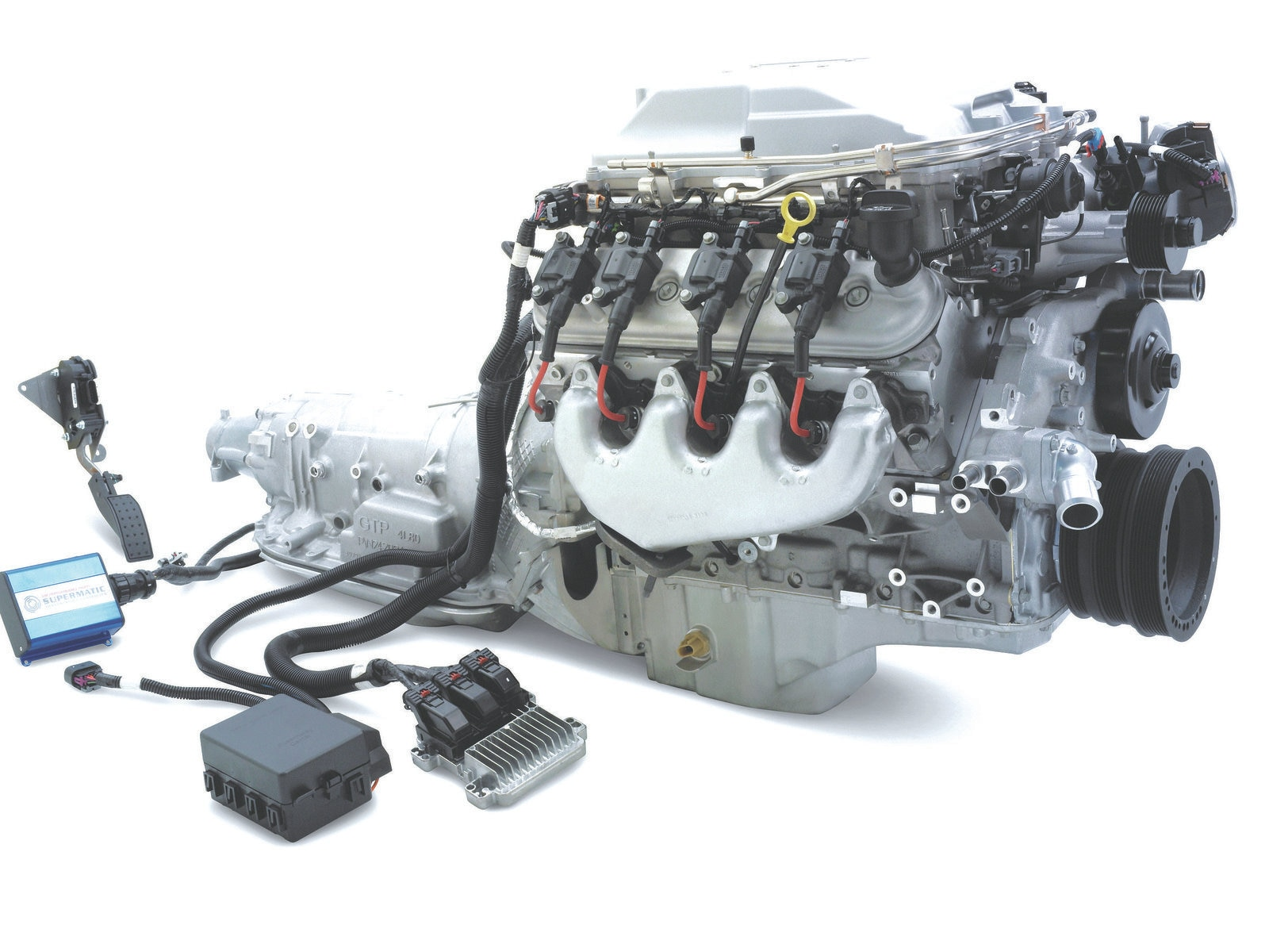 hight resolution of how to identify all those different late model gm v8 engines hot 126538 19 5 3