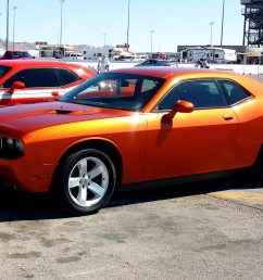 2011 hemi challenger toxic orange color [ 2048 x 1366 Pixel ]