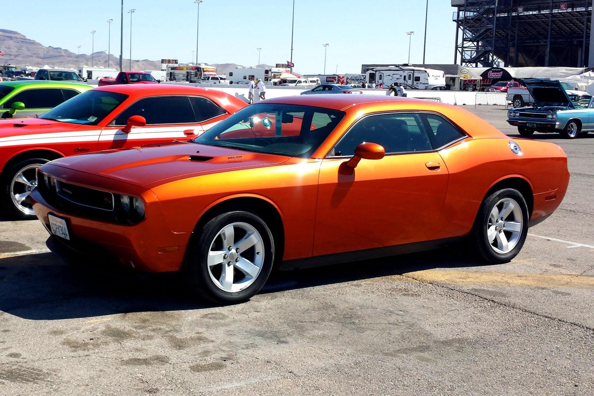 hight resolution of 2011 hemi challenger toxic orange color