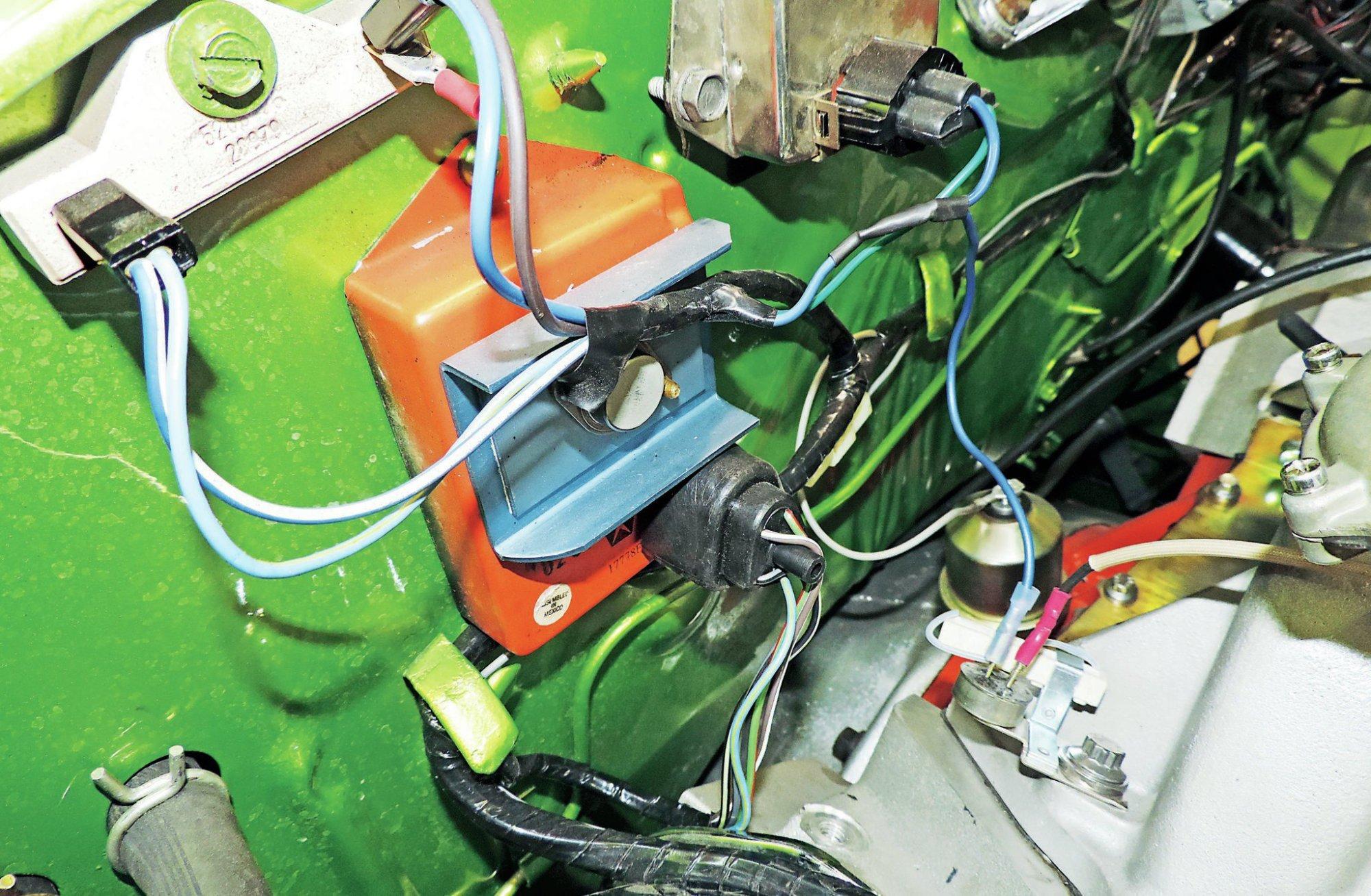 hight resolution of 82 chevy choke wiring