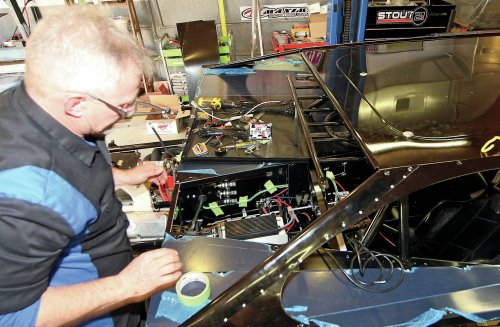 small resolution of elgin suport wire1 how to wire your own race car