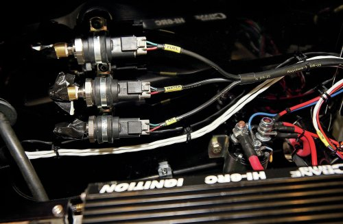 small resolution of how to wire your own race car hot rod network rv battery switch wiring diagram race