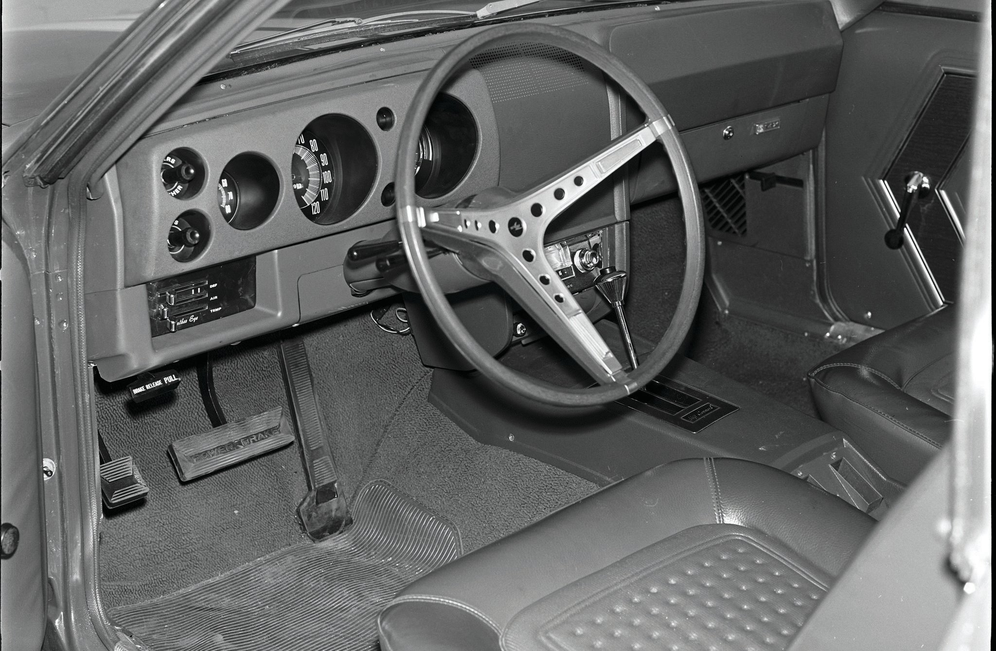 small resolution of 1968 amx wiring diagram