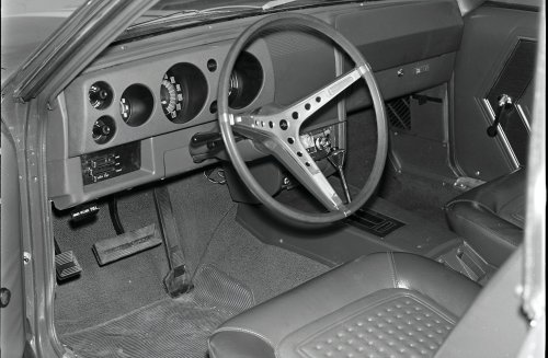 small resolution of 15755 9 amx first test hot rod network 15755 9 1968 amx tachometer wiring diagram