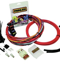 race car wiring harness solidfonts ron francis wiring [ 2048 x 1340 Pixel ]