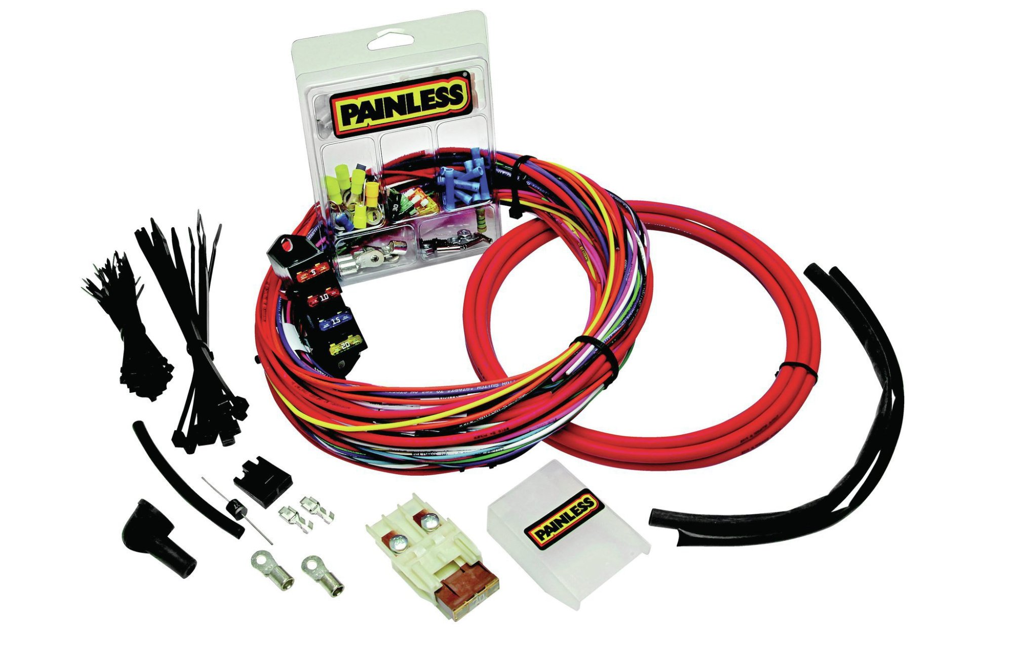 hight resolution of race car wiring harness solidfonts ron francis wiring
