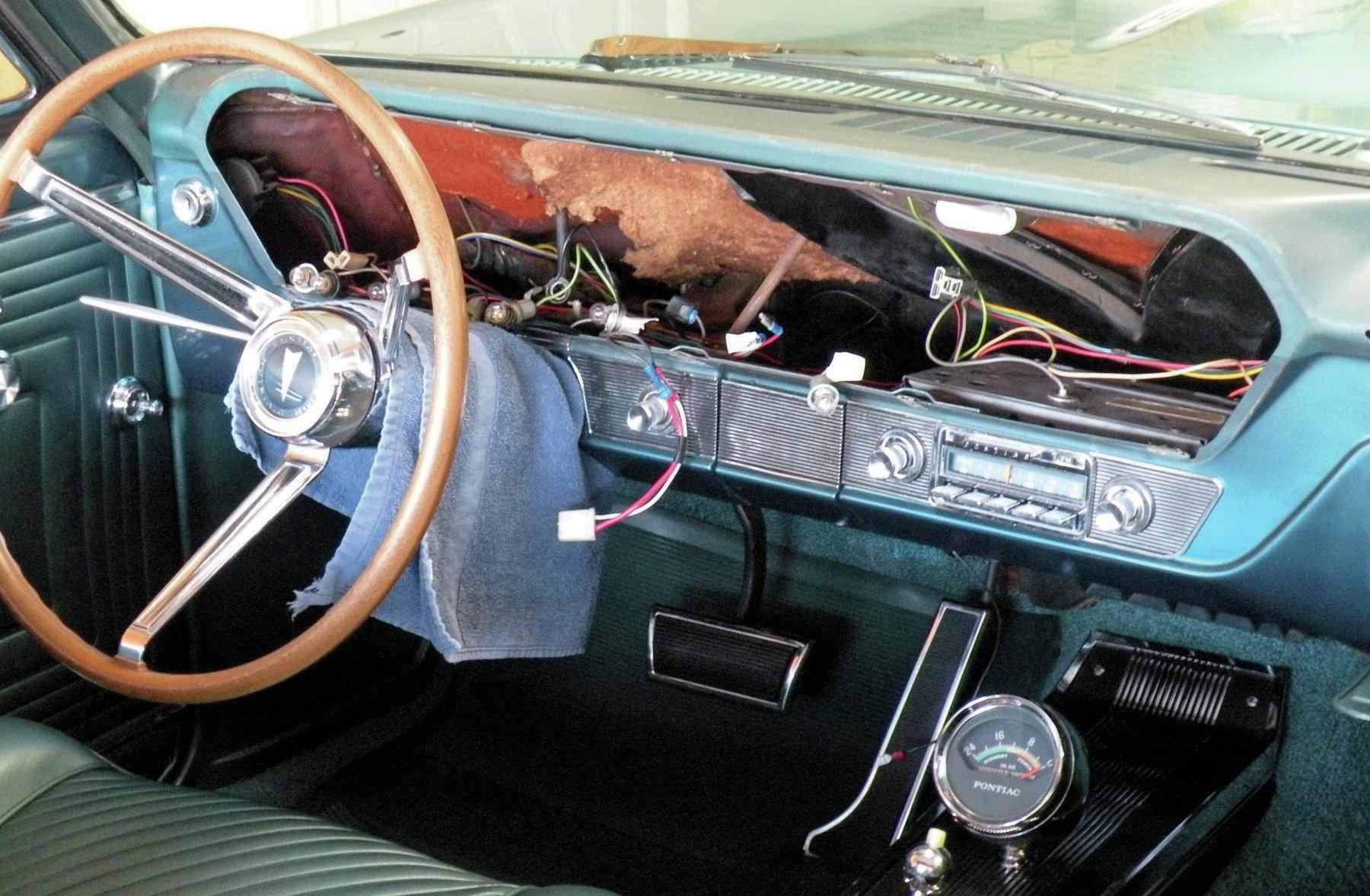 hight resolution of 1965 pontiac fuse box