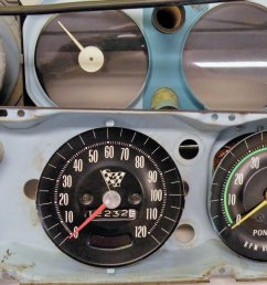 1965 gto rally gauges wiring diagram images gallery [ 1800 x 1177 Pixel ]