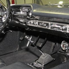 Moody Diagram English Units Simple Leaf Cross Section 1963 Ford Galaxie Stuns At Sema Hot Rod Network