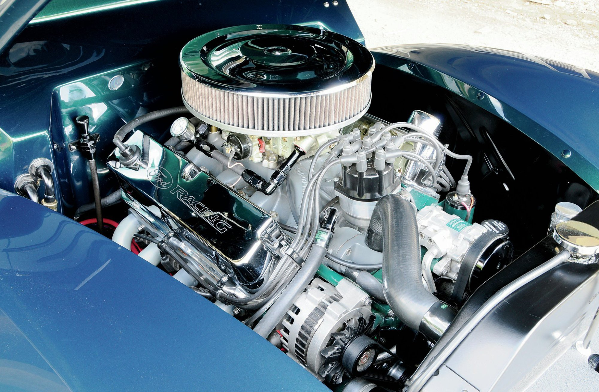 hight resolution of ford v8 engines