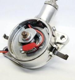 ford flathead pertronix assembly electronic distributor1 [ 2048 x 1340 Pixel ]