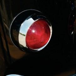 1973 Vw Beetle Tail Light Wiring Diagram Honda Z50 K1 Van Turn Signal Get Free
