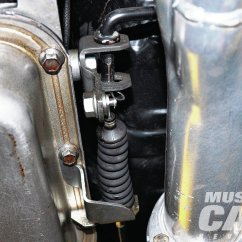 Th400 Kickdown Case Connector 50 Johnson Outboard Motor Diagram Upgrading Gms Horseshoe Ratchet Shifter Hot Rod Network