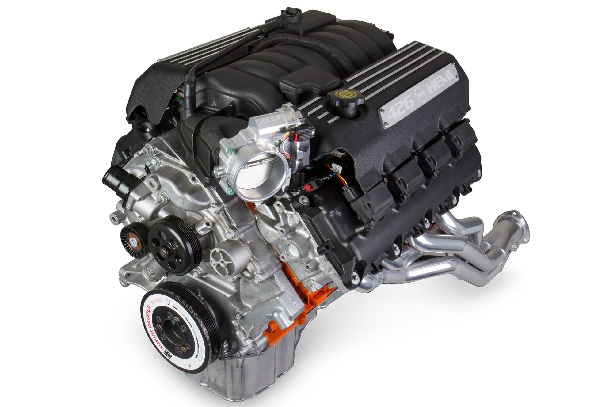 hight resolution of gen 3 hemi holley efi harness hemi engine swaps made simple with new 5 7