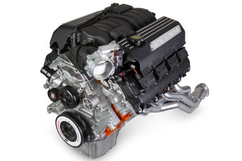 small resolution of gen 3 hemi holley efi harness hemi engine swaps made simple with new 5 7
