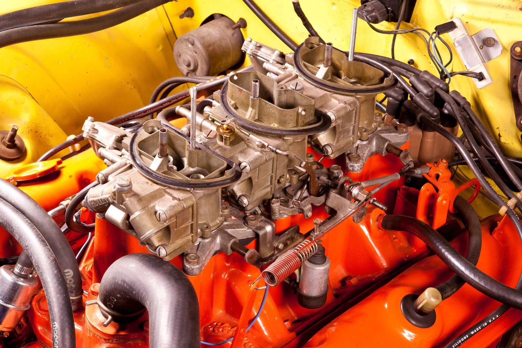 1971 Dodge Wiring Diagram Strip Survivor Bill Worley S 1970 Aar Plymouth Baracuda