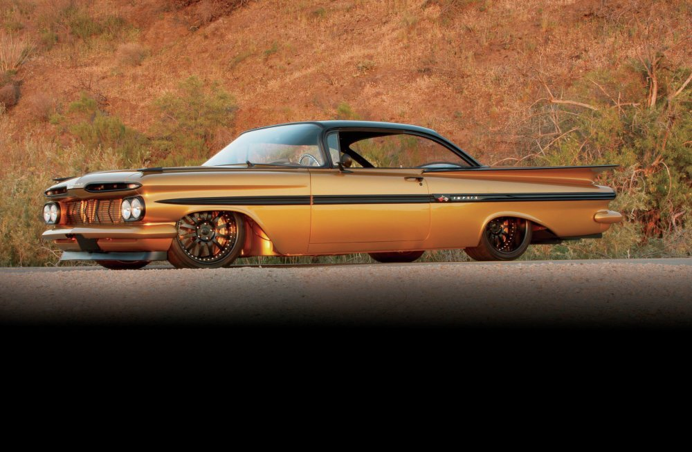 medium resolution of 1959 chevrolet impala driver side