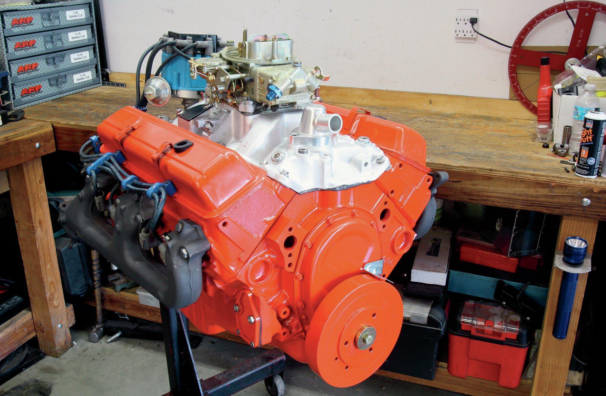 350 Vortec Engine Diagram Crate