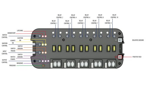 small resolution of ron francis wiring diagram