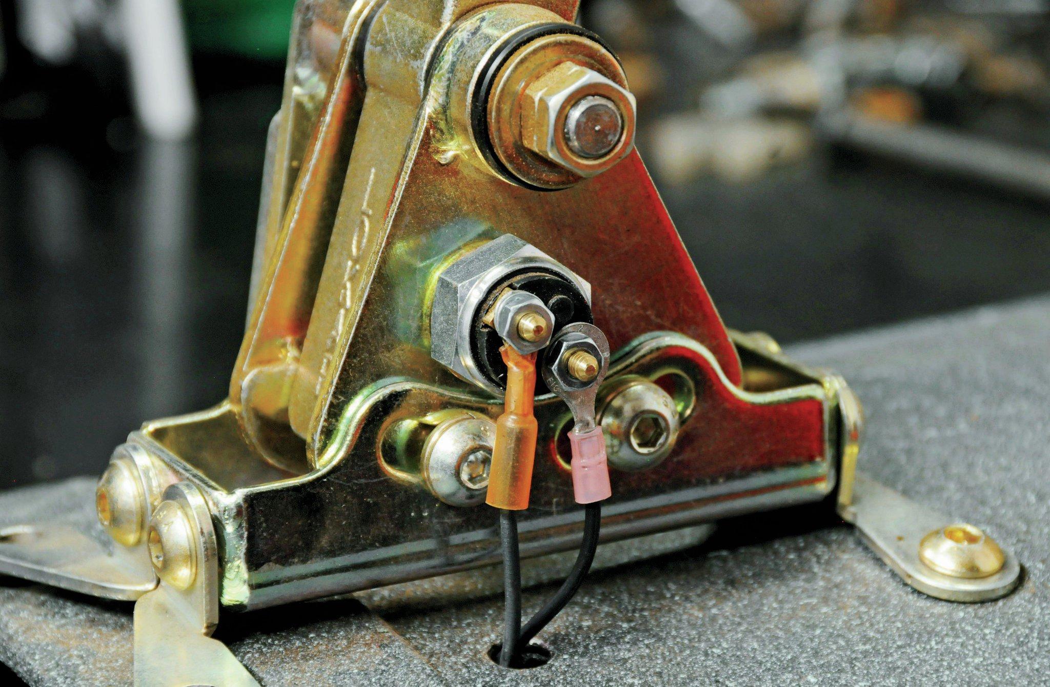 Wiring Diagram On 1969 Mustang Alternator Wiring Diagram Free