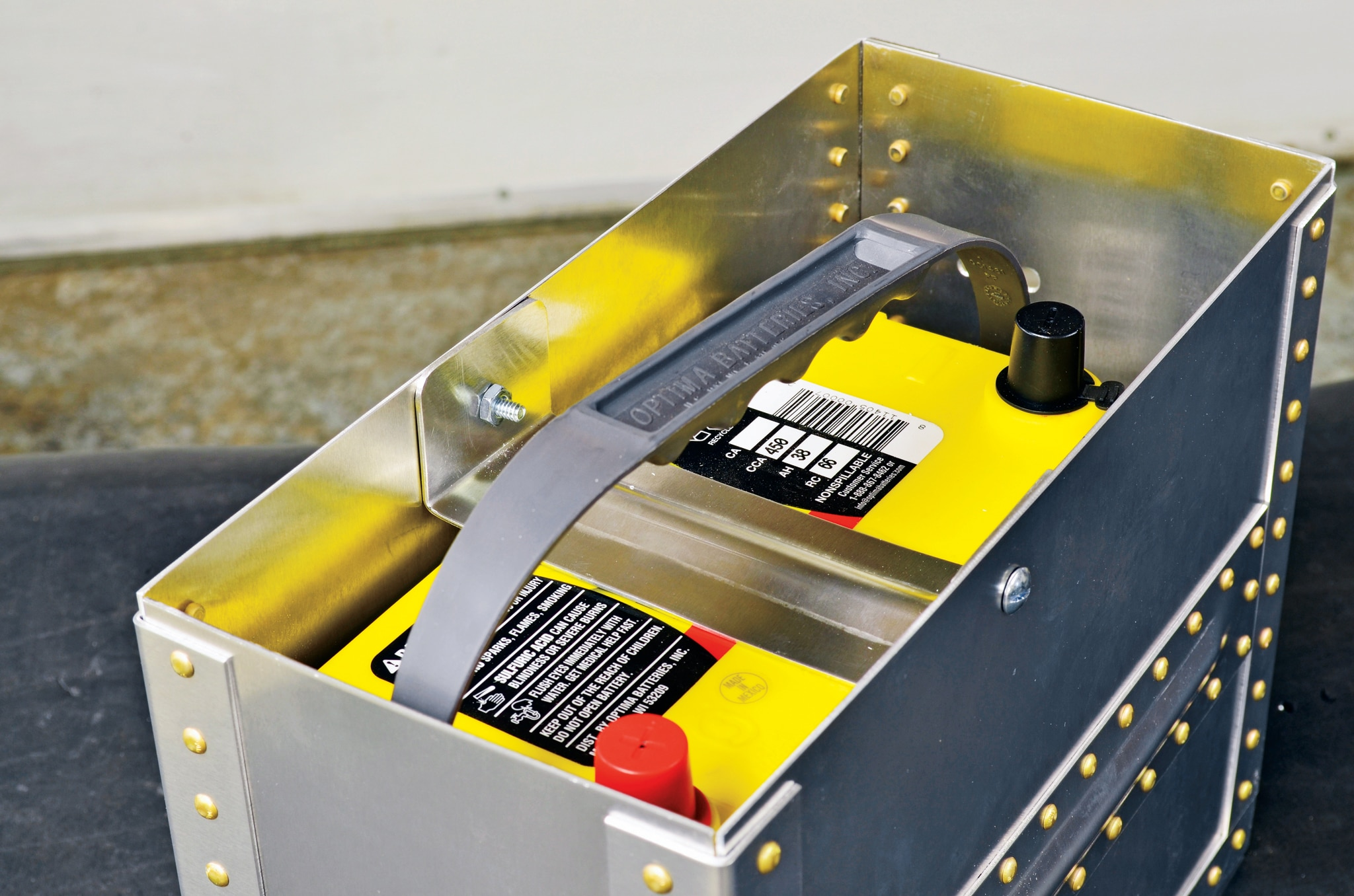 Similar Articles Where To Get A Battery Battery Box Battery