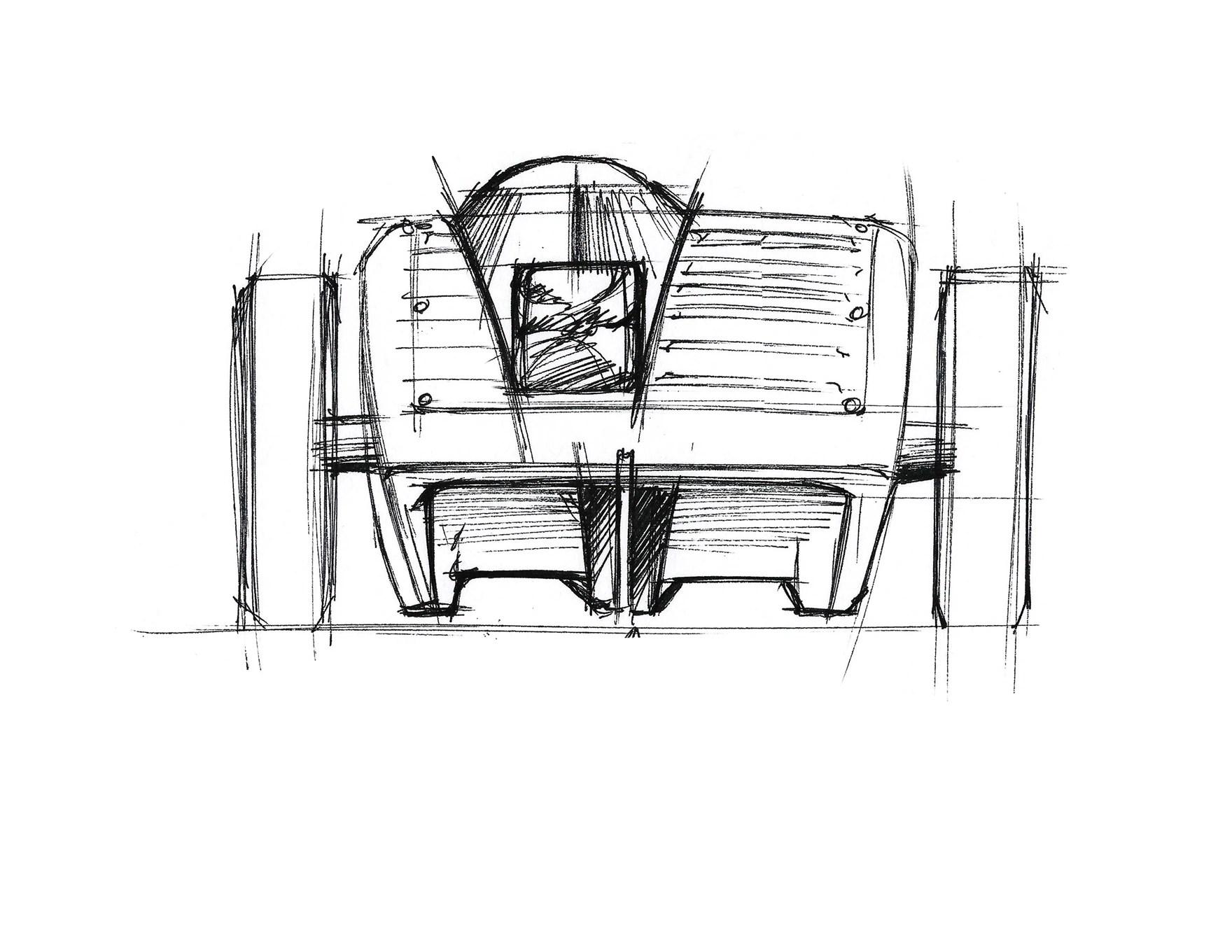 Larry Erickson S Model A Bonneville Race Car
