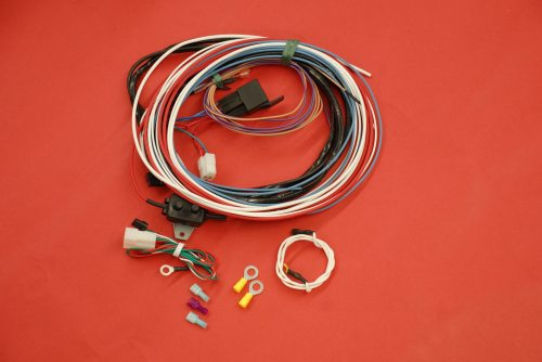 small resolution of 019 1957 ford ranch wagon vintage air wiring kit 1957 ford ranch wagon