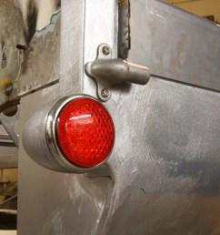 1956 ford f 100 taillight1 [ 3888 x 2582 Pixel ]