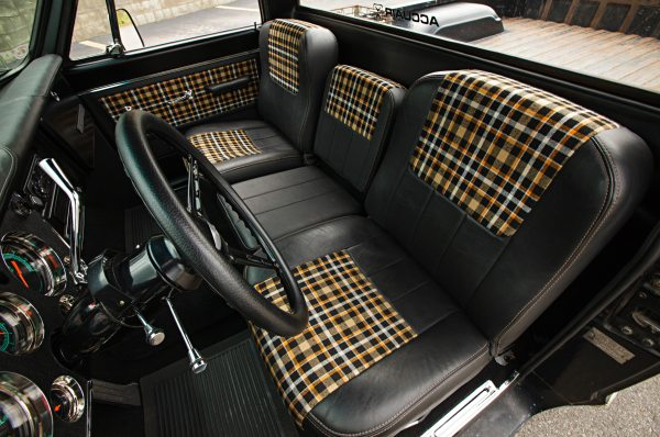20+ Chevrolet G Body Bench Seat Pictures and Ideas on Meta Networks