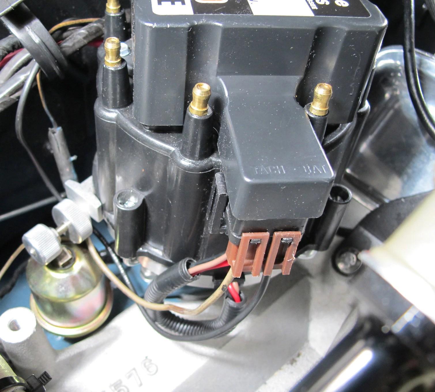 hight resolution of mopar hei wiring diagram help mopar electronic ignition installhei wiring harness hei image wiring diagram is
