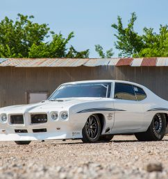 1963 pontiac lemans rare restored 63 421 sd lemans racer hot rod network [ 2040 x 1360 Pixel ]