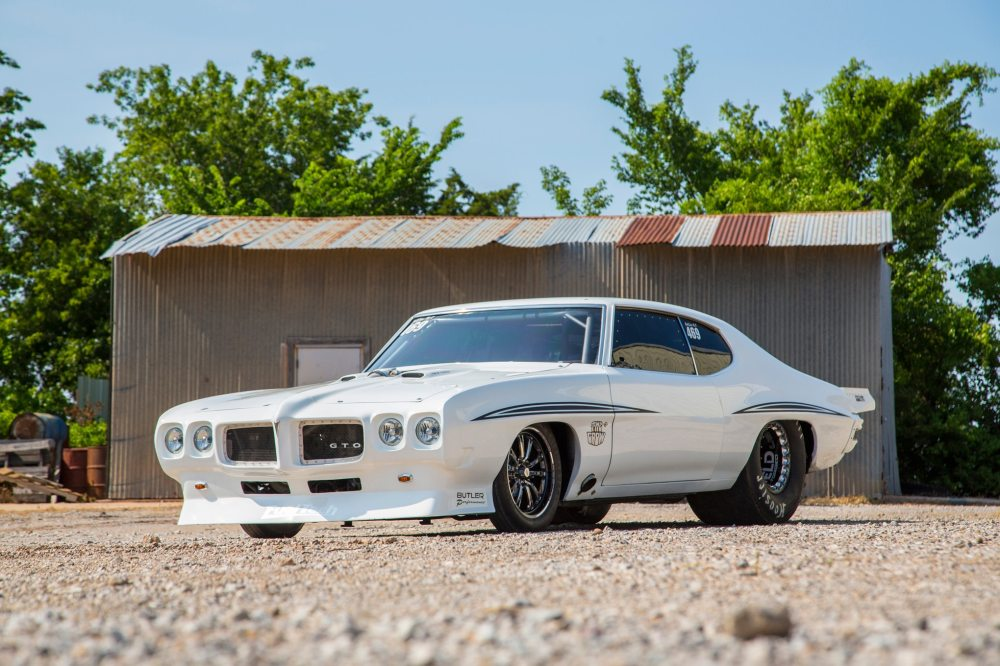 medium resolution of 1963 pontiac lemans rare restored 63 421 sd lemans racer hot rod network