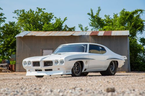 small resolution of 1963 pontiac lemans rare restored 63 421 sd lemans racer hot rod network