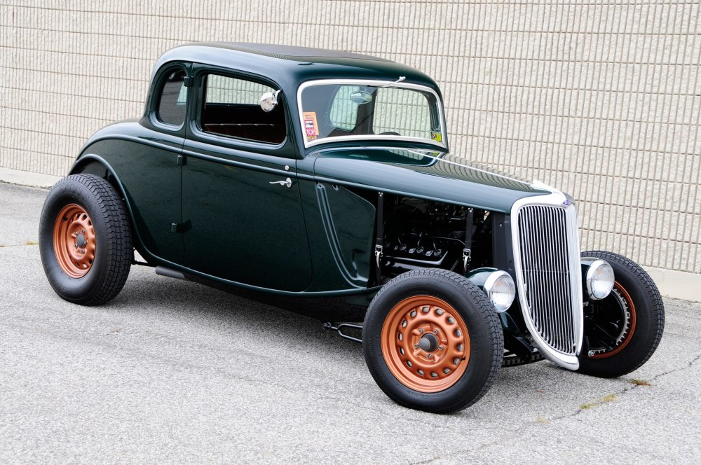 medium resolution of 001 2015 nsra nationals painless wiring street rodder top 100 1934 ford coupe