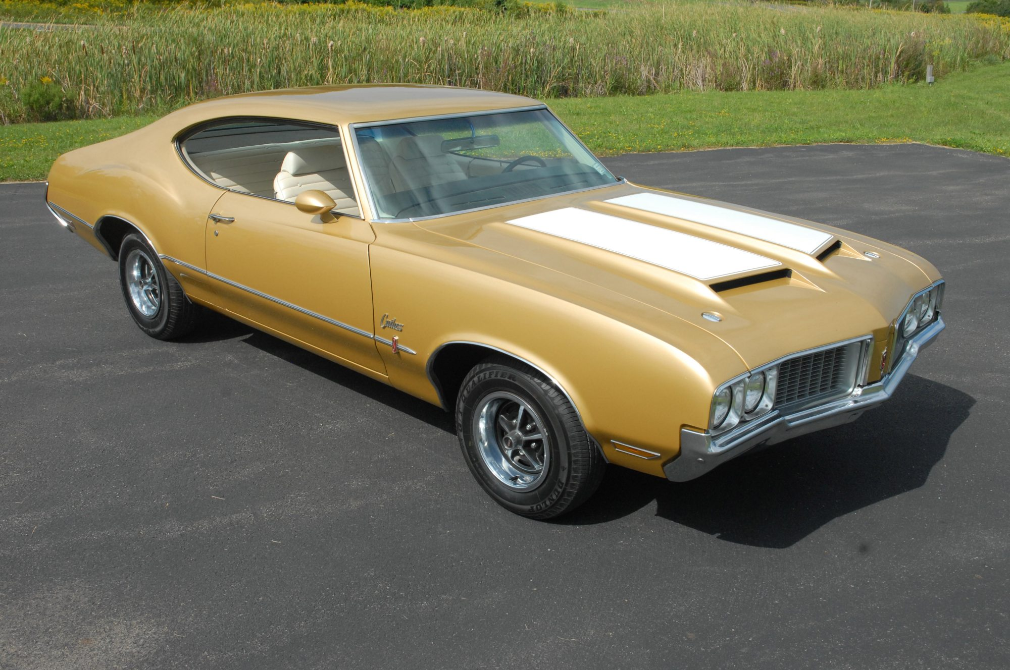 hight resolution of 001 wolfe 1970 oldsmobile cutlass s front three quarter
