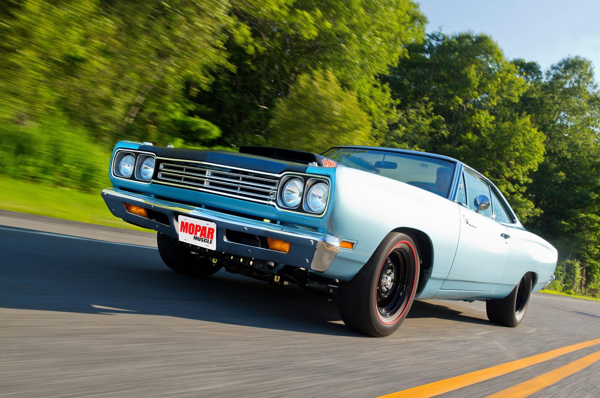 hight resolution of 01 1969 plymouth road runner a12 b5 blue