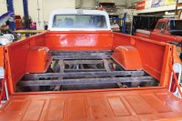 Bed Wood Options For Chevy C10 And Gmc Trucks Hot Rod ...