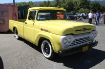 64 Ford Pickup Truck