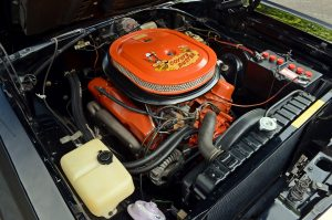 Incredible 6,000Mile 1969 Plymouth Road Runner Still Driven by Original Owner  Hot Rod Network