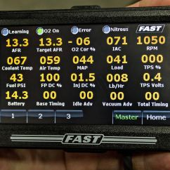 Ez Efi Wiring Diagram Honeywell Junction Box How To Tune Fasts Xfi Sportsman Hot Rod Network